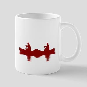 RED CANOE Mug