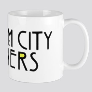 Gotham City Runners Mug