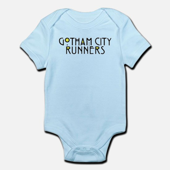 Gotham City Runners Body Suit