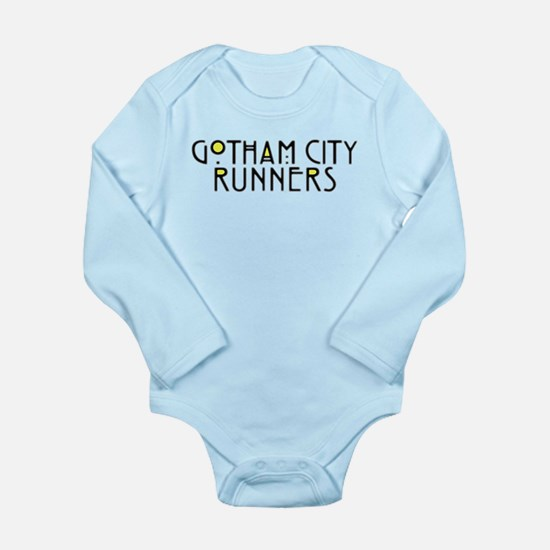 Gotham City Runners Body Suit