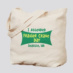 Frasier Crane Day Tote Bag