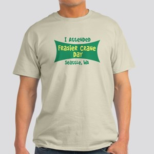 Frasier Crane Day T-Shirt