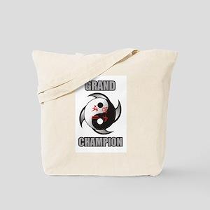 Grand Championc Tote Bag