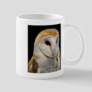 Barney The Barn Owl Mug