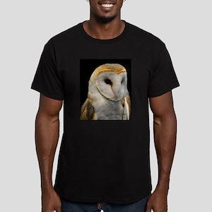 Barney The Barn Owl T-Shirt