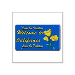 Welcome to California Sticker