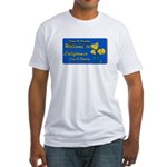 Welcome to California T-Shirt