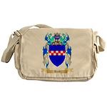 Boyd Messenger Bag