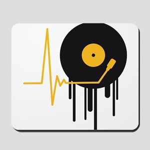 music_pulse_graffiti_stamp Mousepad