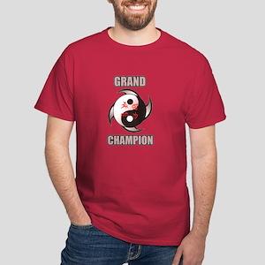 Grand Championc Dark T-Shirt