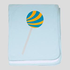 lollipop baby blanket