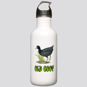 OLD COOT Water Bottle