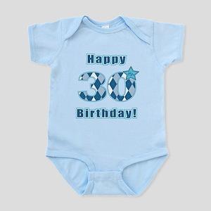 Happy 30th Birthday! Body Suit