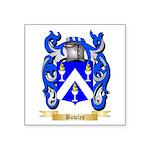 Bowles Square Sticker 3