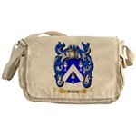 Bowles Messenger Bag