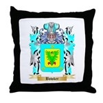 Bowker Throw Pillow