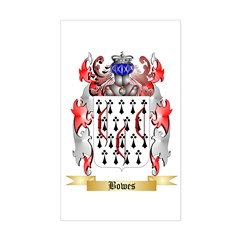 Bowes Sticker (Rectangle)