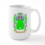 Bowers Large Mug