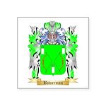 Bowerman Square Sticker 3