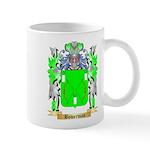 Bowerman Mug