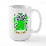 Bowerman Large Mug