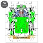 Bowerman Puzzle
