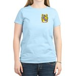 Bowergroom Women's Light T-Shirt