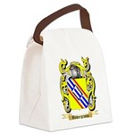 Bowergroom Canvas Lunch Bag