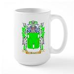 Bower Large Mug