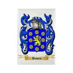 Bowen Rectangle Magnet (100 pack)
