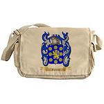 Bowen Messenger Bag