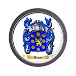 Bowen Wall Clock
