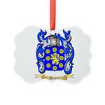Bowen Picture Ornament