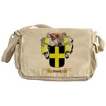 Bowell Messenger Bag