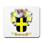 Bowell Mousepad