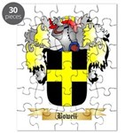 Bowell Puzzle