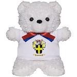 Bowell Teddy Bear
