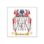 Bowe Square Sticker 3