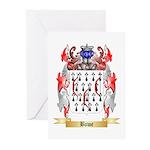 Bowe Greeting Cards (Pk of 20)
