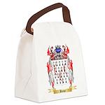 Bowe Canvas Lunch Bag
