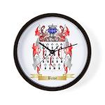 Bowe Wall Clock