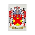 Bowdler Rectangle Magnet (100 pack)