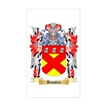 Bowdler Sticker (Rectangle)