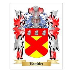 Bowdler Posters