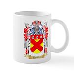 Bowdler Mug