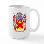 Bowdler Large Mug