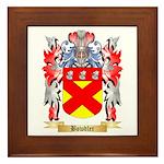 Bowdler Framed Tile