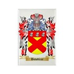 Bowdlear Rectangle Magnet (100 pack)