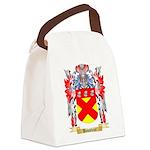Bowdlear Canvas Lunch Bag