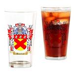 Bowdlear Drinking Glass